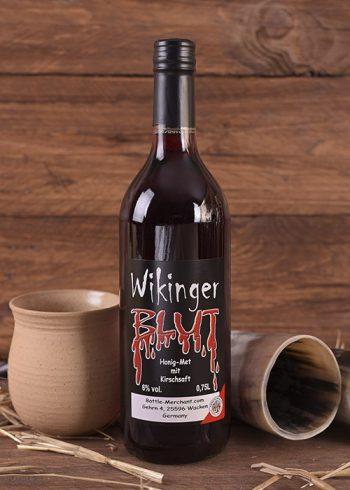 Wikinger Blut